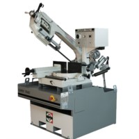 Horizontal double mitre bandsaw SUPER TRAD 380 MULTI MODE
