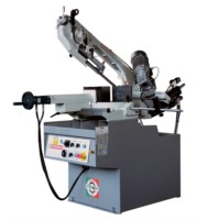 Semiautomatic  double mitre bandsaw SUPER TRAD 301 SO EASY