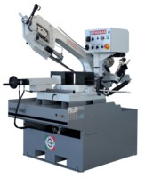 Semiautomatic  double mitre bandsaw SUPER TRAD 380 SO EASY
